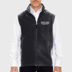G-1 Journey Fleece Vest