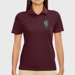 G-1 Ladies Origin Performance Polo