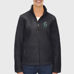 Rogues Ladies Journey Fleece Jacket