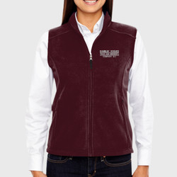 G-1 Ladies Journey Fleece Vest